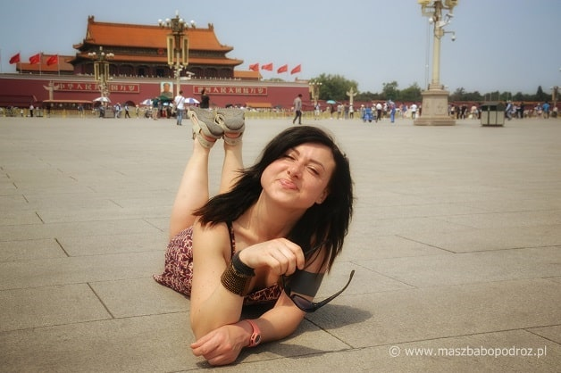 Plac Tian'anmen