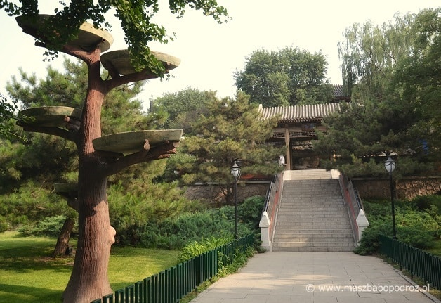 Park Taoranting