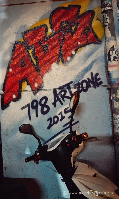 798 Art Zone Pekin
