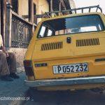 Maluchy na Kubie
