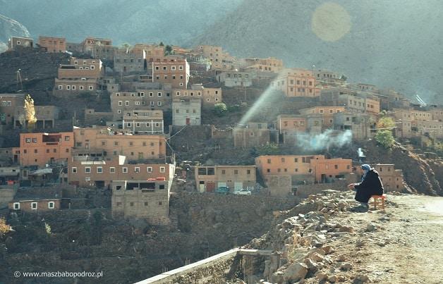 Aremd Maroko Atlas