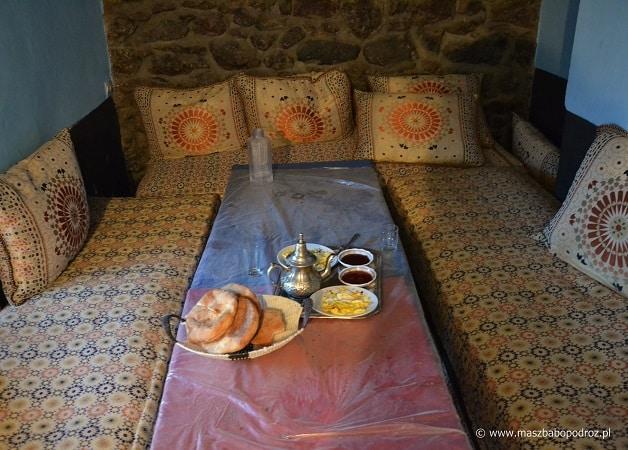 Hotel Aksoual Imlil