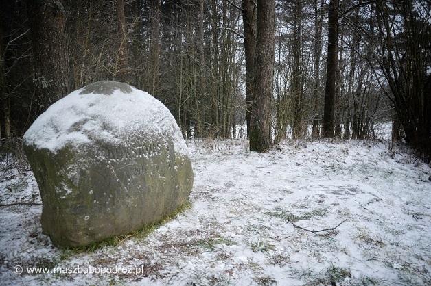 Najwyższy szczyt Litwy.