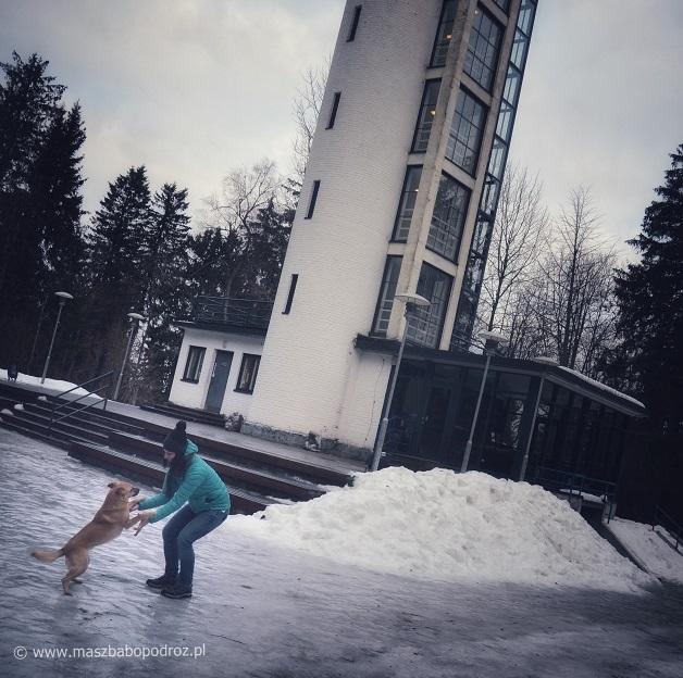 Korona Europy. Najwyższy szczyt Estonii.