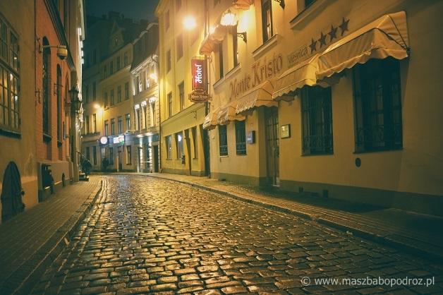 Ryga, Stare Miasto.