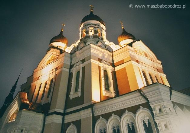 Tallin, Stare Miasto.