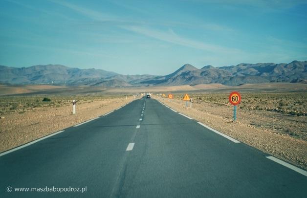 Wynajem auta w Maroku