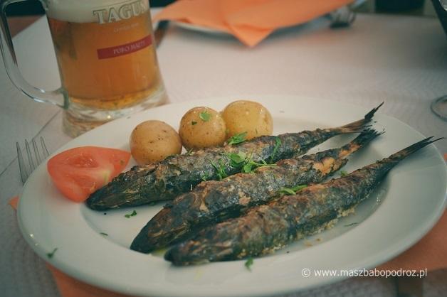 Kuchnia portugalska.