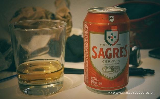 Piwo w Portugalii.