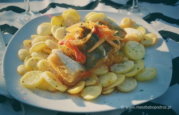 Bacalhau. Portugalia.