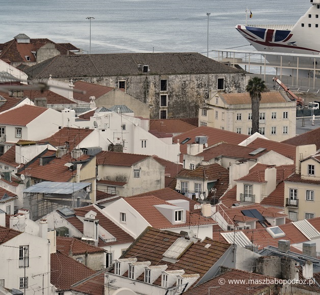 Portugalia. Lizbona.