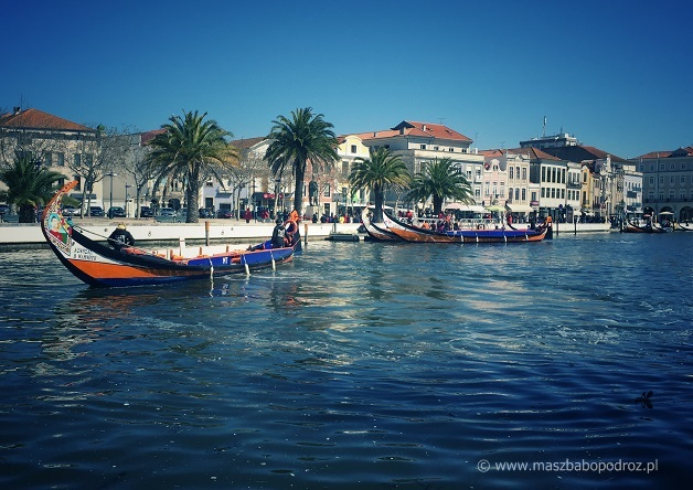 Portugalska Wenecja