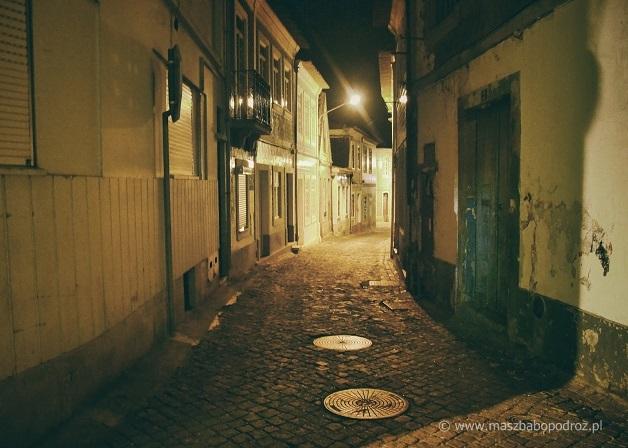 Portugalia. Aveiro.