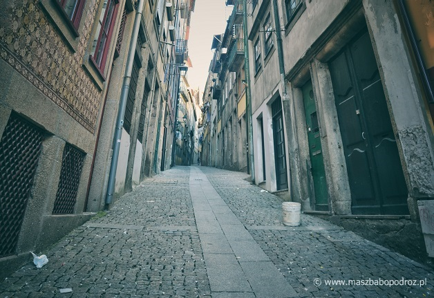 Portugalia. Porto.