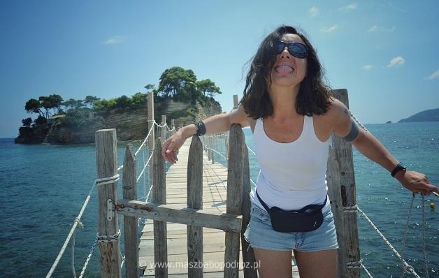 Cameo Island. Zakynthos.